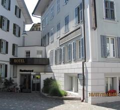 Hotel Metzgern 1