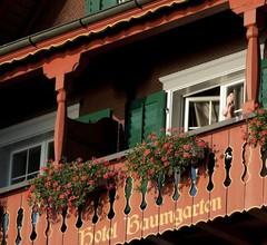 Seehotel Baumgarten 1