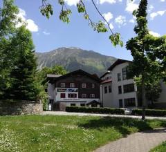 Adventure Hostel 1