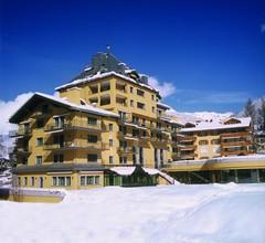 Hotel Vereina 1