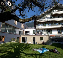 Chalet Hostel @ Backpackers Villa Interlaken 2