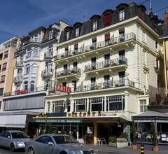 Hotel Parc & Lac 2