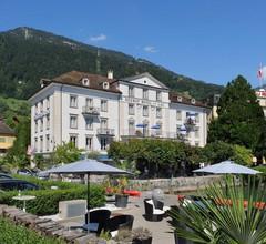 Seehof Hotel Du Lac 1