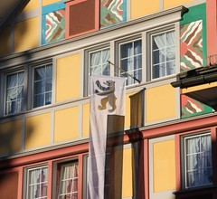 Hotel Appenzell 1