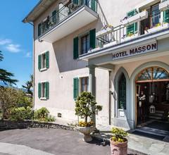 Hôtel Masson 1