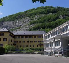 Hôtellerie franciscaine 1