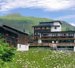 Kessler's Kulm Hotel 1