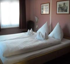 Hotel Garni Ursalina Bad Ragaz 2