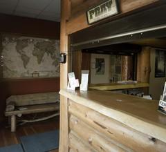 Raging Elk Hostel 2
