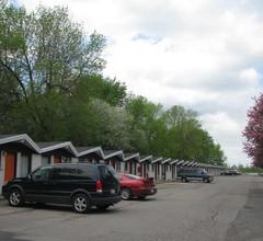 Motel Rideau 2