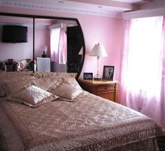 Motel Rideau 1