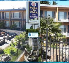 The Port-O-Call Inn & Suites 2