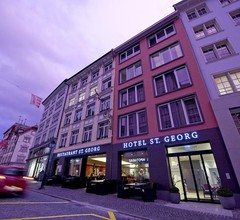 Boutique Hotel St. Georg 1