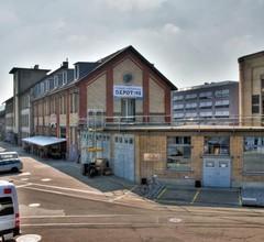 Depot 195 - Hostel Winterthur 1