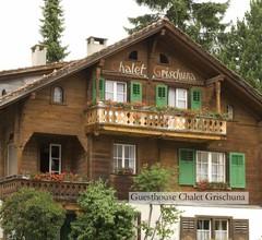 Romantik Hotel Chesa Grischuna 2