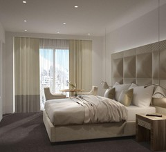 Hotel Arte 1