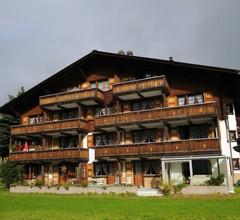 Hotel Kruezli 2