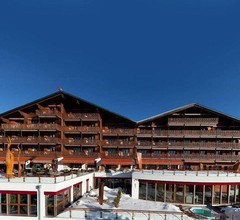 VIU Hotel Villars 1