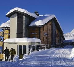 Swiss Chalet-Style Hotel Walliser Spycher 2