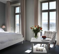 Hotel Hirschen Am See 2