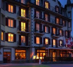 Seehotel Gotthard 1