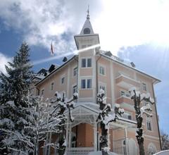 Romantik Hotel Schweizerhof 1