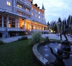 Schweizerhof Flims, Romantik Hotel 2