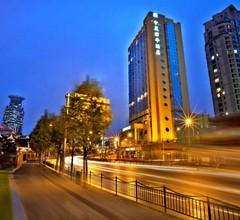 Ssaw Boutique Hotel Shanghai Bund 1