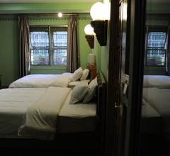 Tashitakge Hotel Lhasa 2