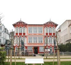 Hotel Kaiser Wilhelm 1