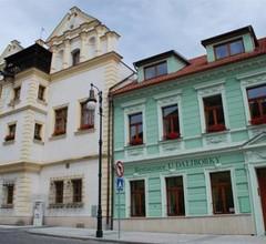 Hotel Daliborky 1