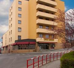 Hotel Merkur 1