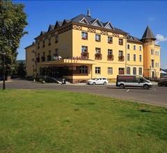 Hotel Větruše 1