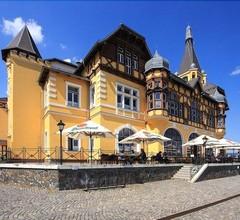 Hotel Větruše 2