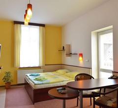Residence Salvia 1