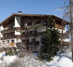 Apartment Bergsonne 2