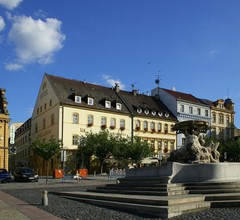 Hotel Česká Koruna 1