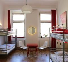 Hostel Lipa 1