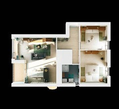 Aparthotel Lipa 1