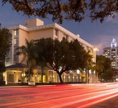 Courtyard Miami Coral Gables 1