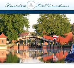 Hotel Seeresidenz Gesundbrunn 2