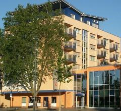 ates Hotel Straßburg - Kehl 1