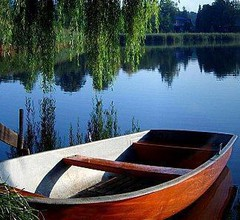 Lakeside Bed and Breakfast Berlin - Pension Am See 2