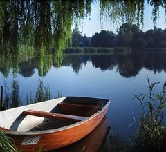 Lakeside Bed and Breakfast Berlin - Pension Am See 1