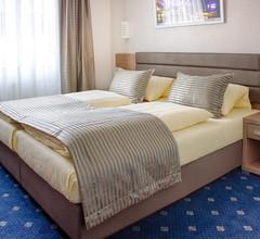 St.Joseph Hotel Hamburg - St.Pauli Kiez Reeperbahn 2
