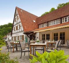 Landhaus Hirschsprung 2