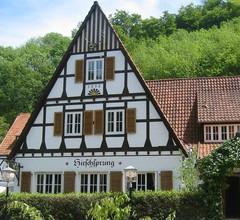 Landhaus Hirschsprung 1