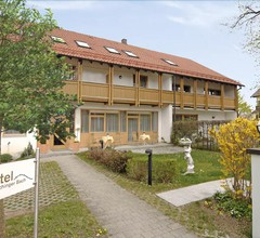 Hotel am Hachinger Bach 1