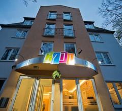C-YOU Hotel Chemnitz 1