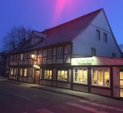 Altstadthotel Ilsenburg 1